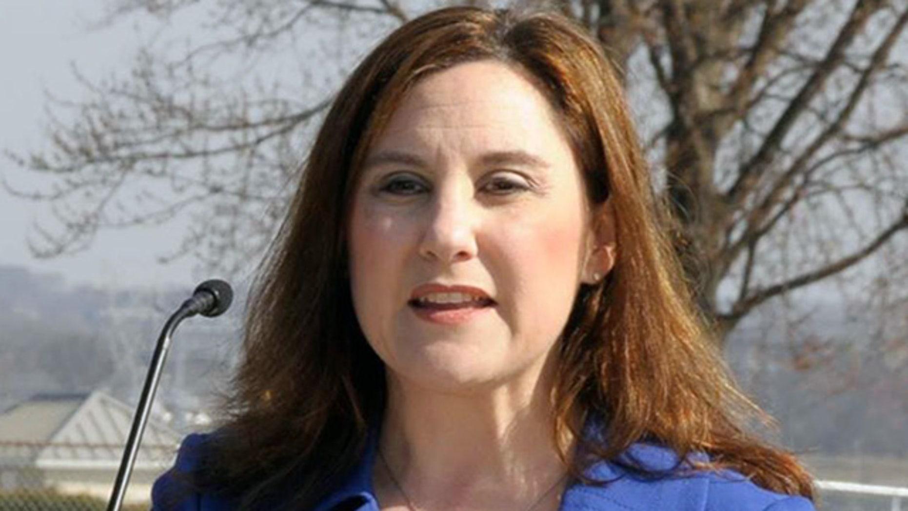 Maryland Del. Mary Ann Lisanti