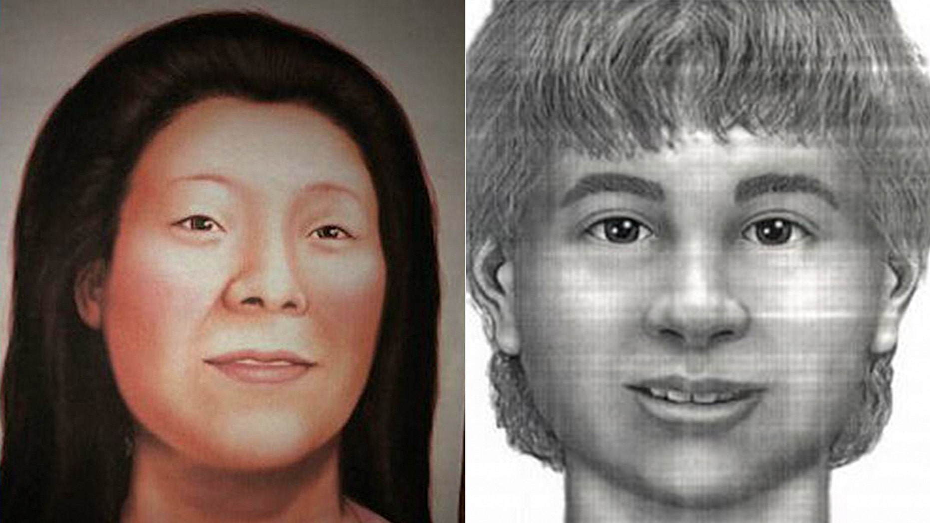 "Myoung Hwa Cho and Robert ""Bobby"" Adam Whitt were killed months apart in 1998. Their bodies were found in two separate locations about 215 miles apart along Interstate 85."