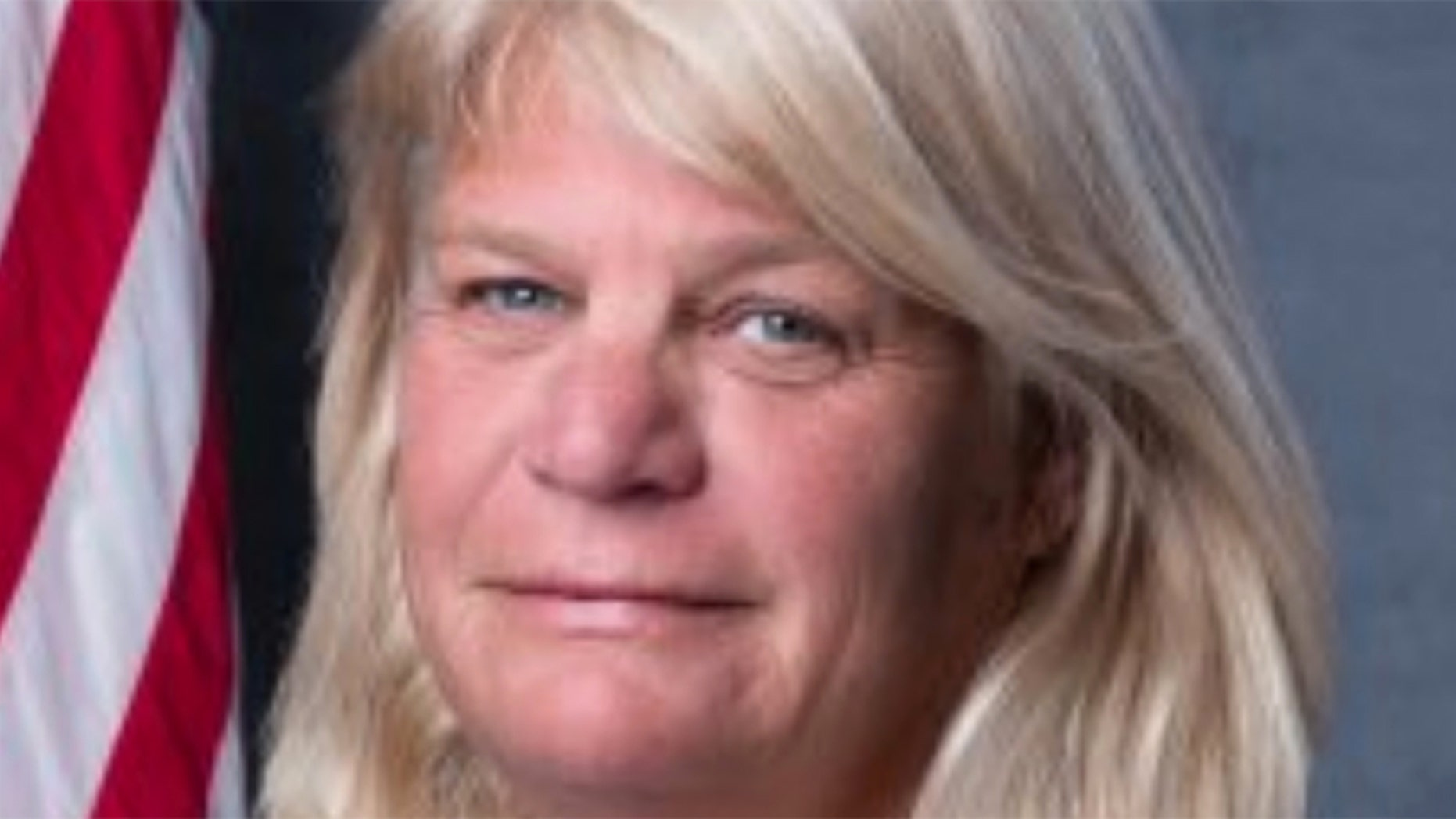 Madeira Beach City Commissioner Nancy Oakley submitted her resignation after the Florida Commission on Ethics alleged she licked another city official's face and neck before groping him.