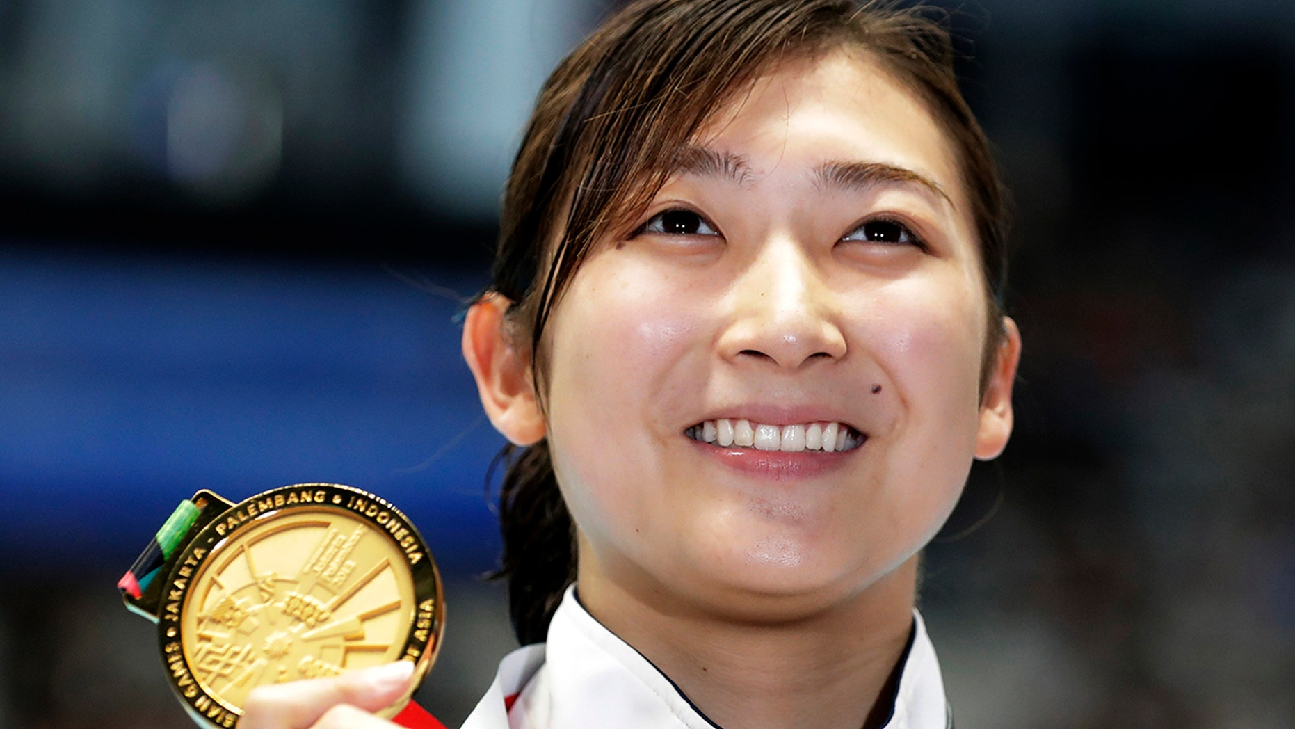 Japan's Rikako Ikee, the favorite for the 100-meter butterfly for the 2020 Tokyo Olympics, has been diagnosed with leukemia. Ikee said on her verified Twitter account Tuesday, Feb. 12, 2019, her illness surfaced when she got tests after returning from Australia not feeling well.