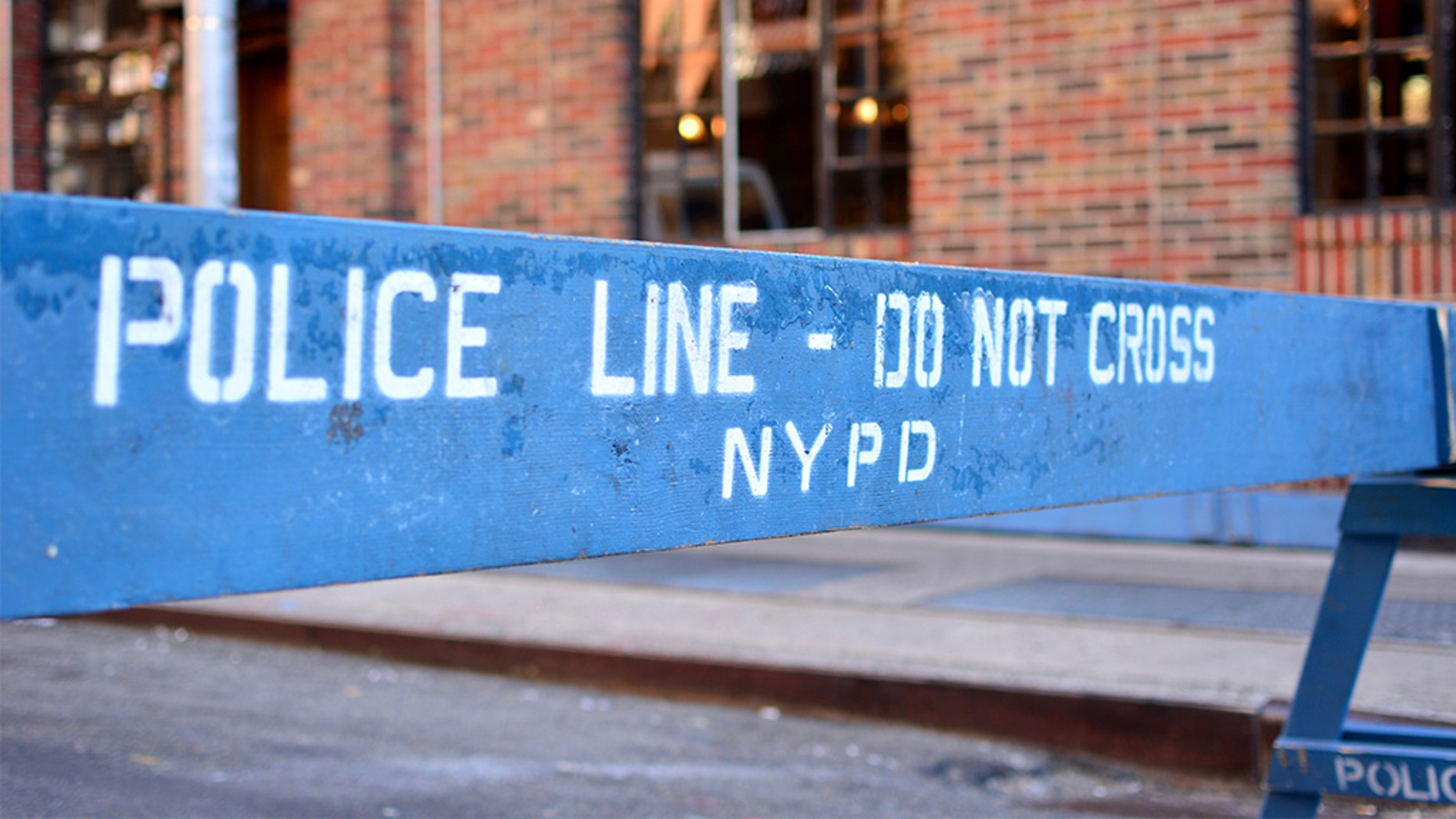 A mother and her teen son were bludgeoned to death in their New York City apartment Sunday, police say.