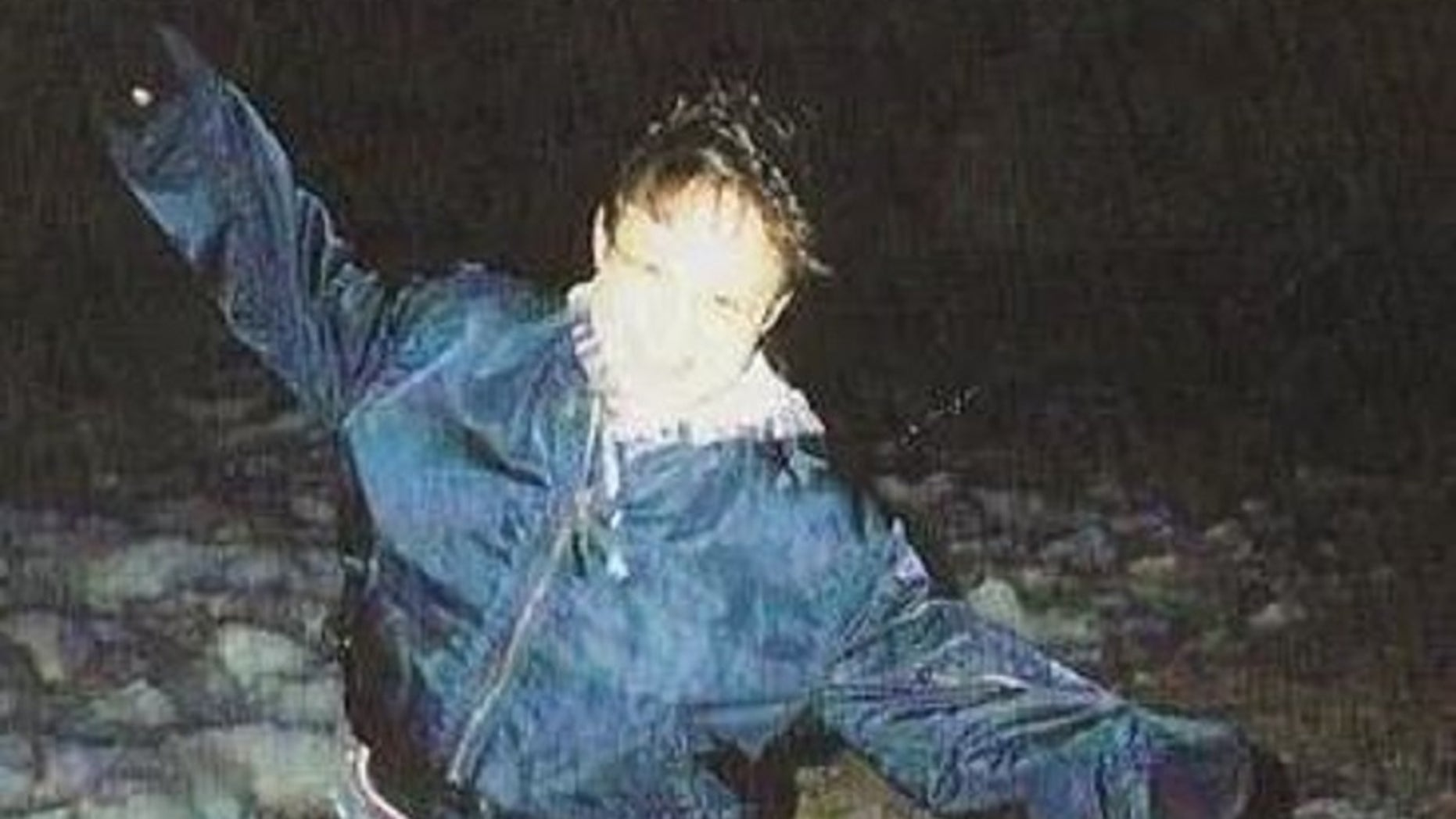 Sophie Sergie was found dead in a bathtub on the University of Alaska Fairbanks campus in 1993. (Alaska State Troopers)
