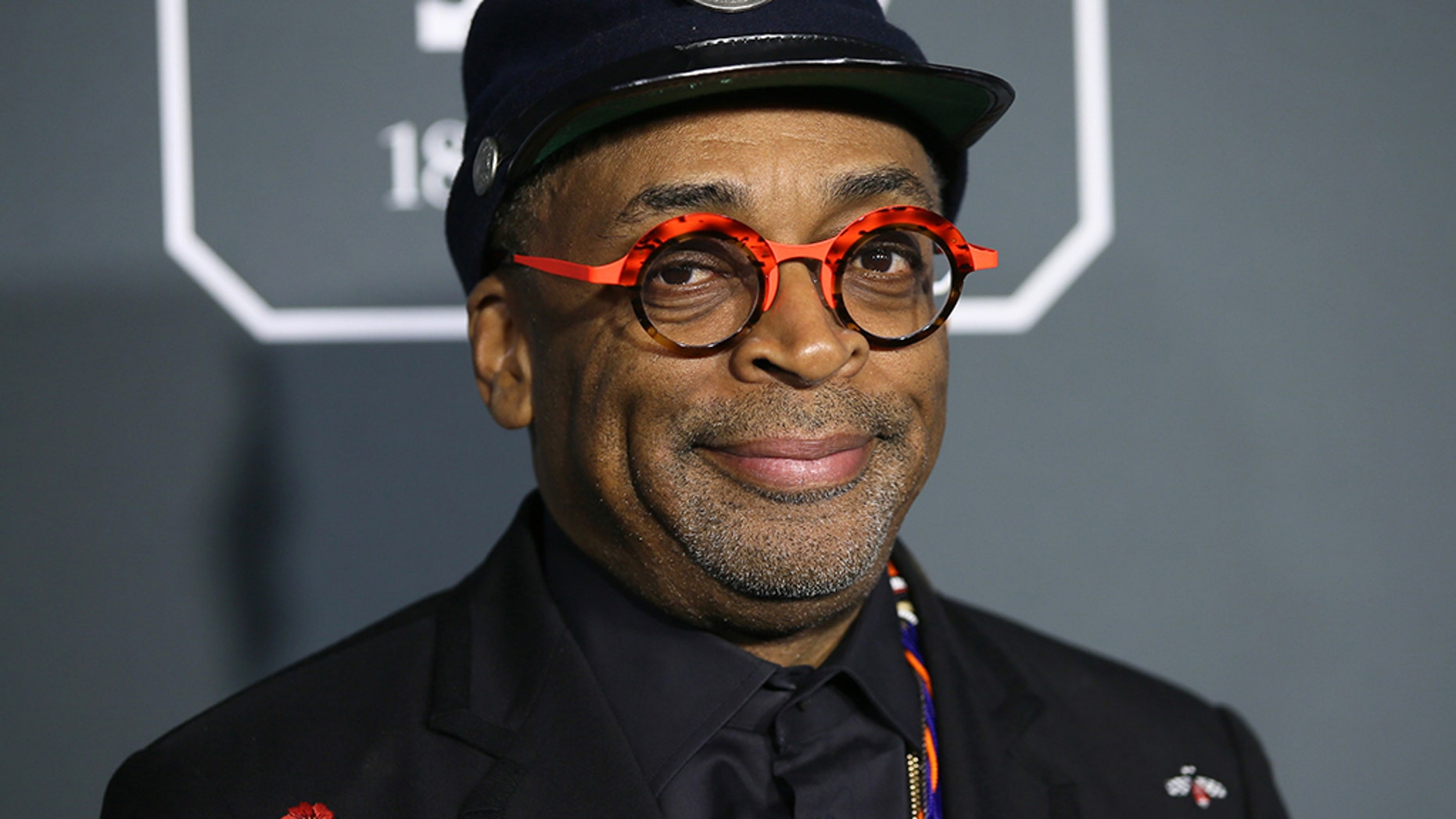 """""""BlacKkKlansman"""" director Spike Lee made reference to explorer Christopher Columbus during an interview Wednesday morning by describing him as a """"terrorist"""" and saying that he thinks the United States needs to be truthful about the country's past."""