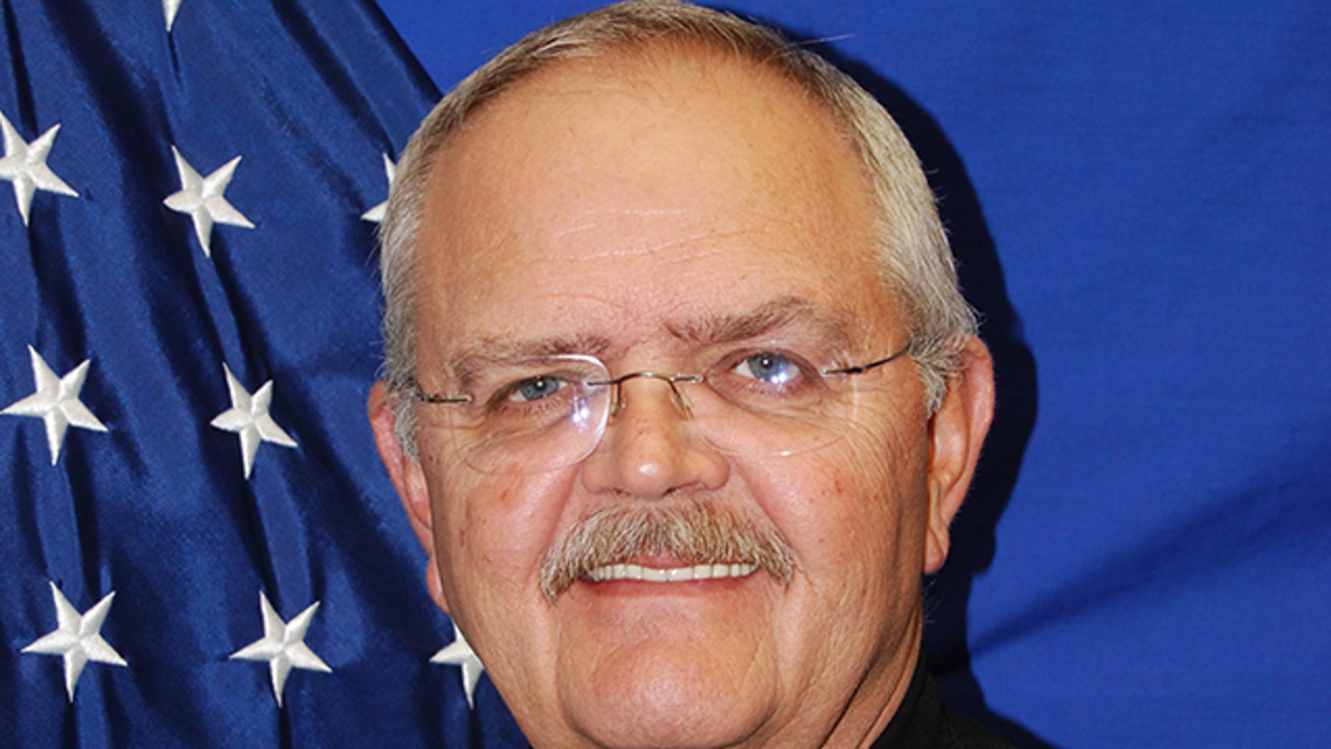 Steve Hinkle died Tuesday after he was struck by gunfire while conducting a welfare check.