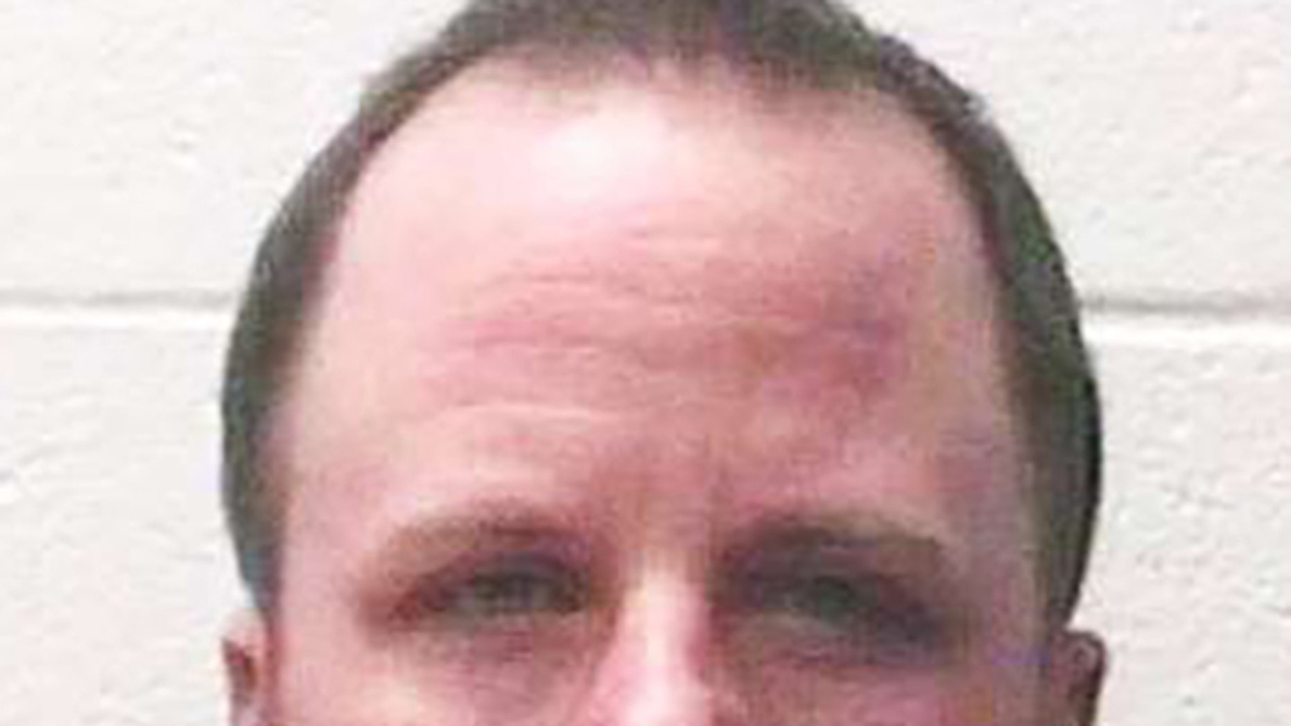James Peace was arrested last week for allegedly slapping a child.