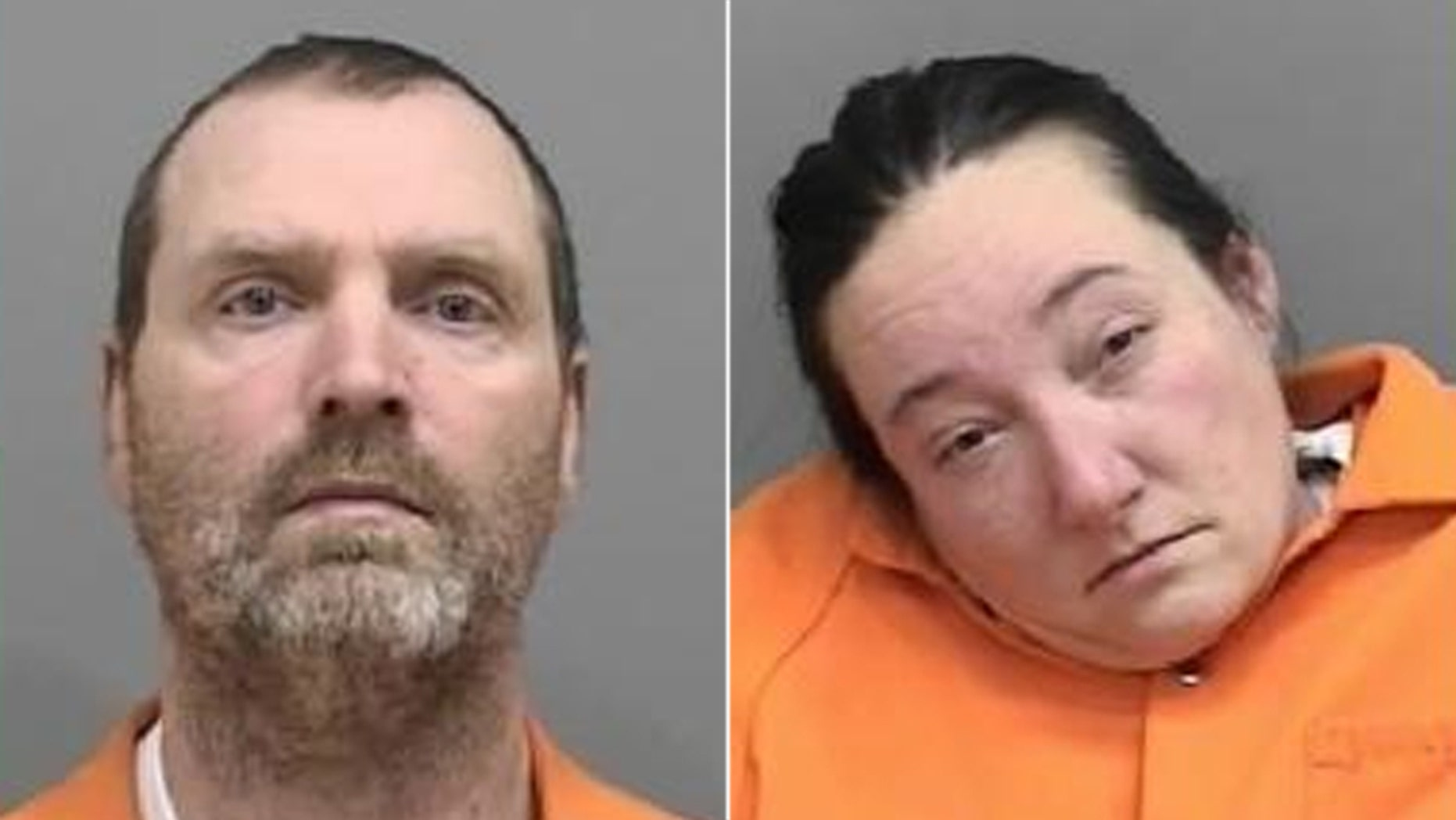 Timothy and Tina Hauschultz and their 15-year-old son have been charged with the murder of a seven-year-old boy in their care who died last year of blunt force trauma and hypothermia
