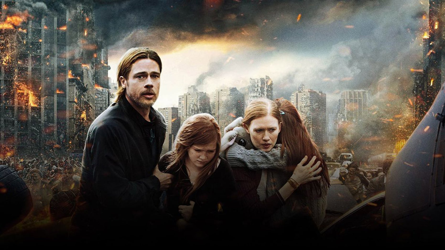 Paramount Pulls The Plug On David Fincher's World War Z Sequel