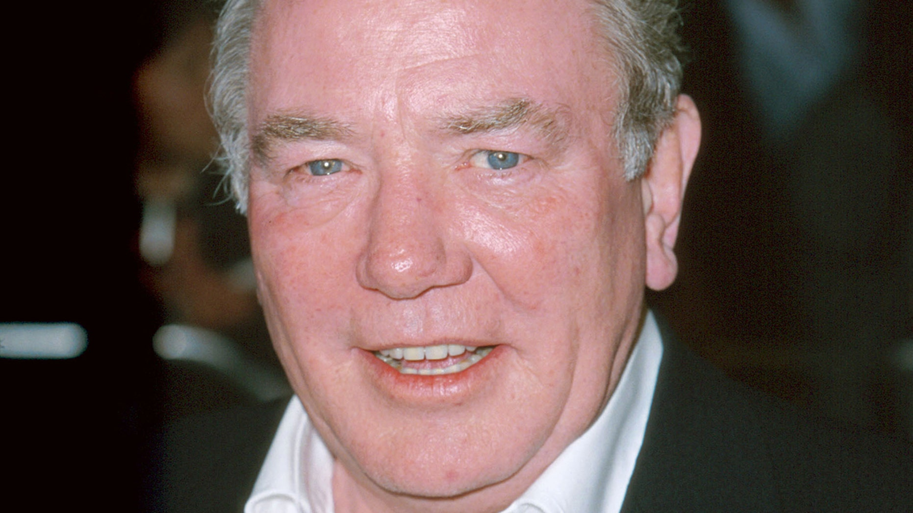 Albert Finney during