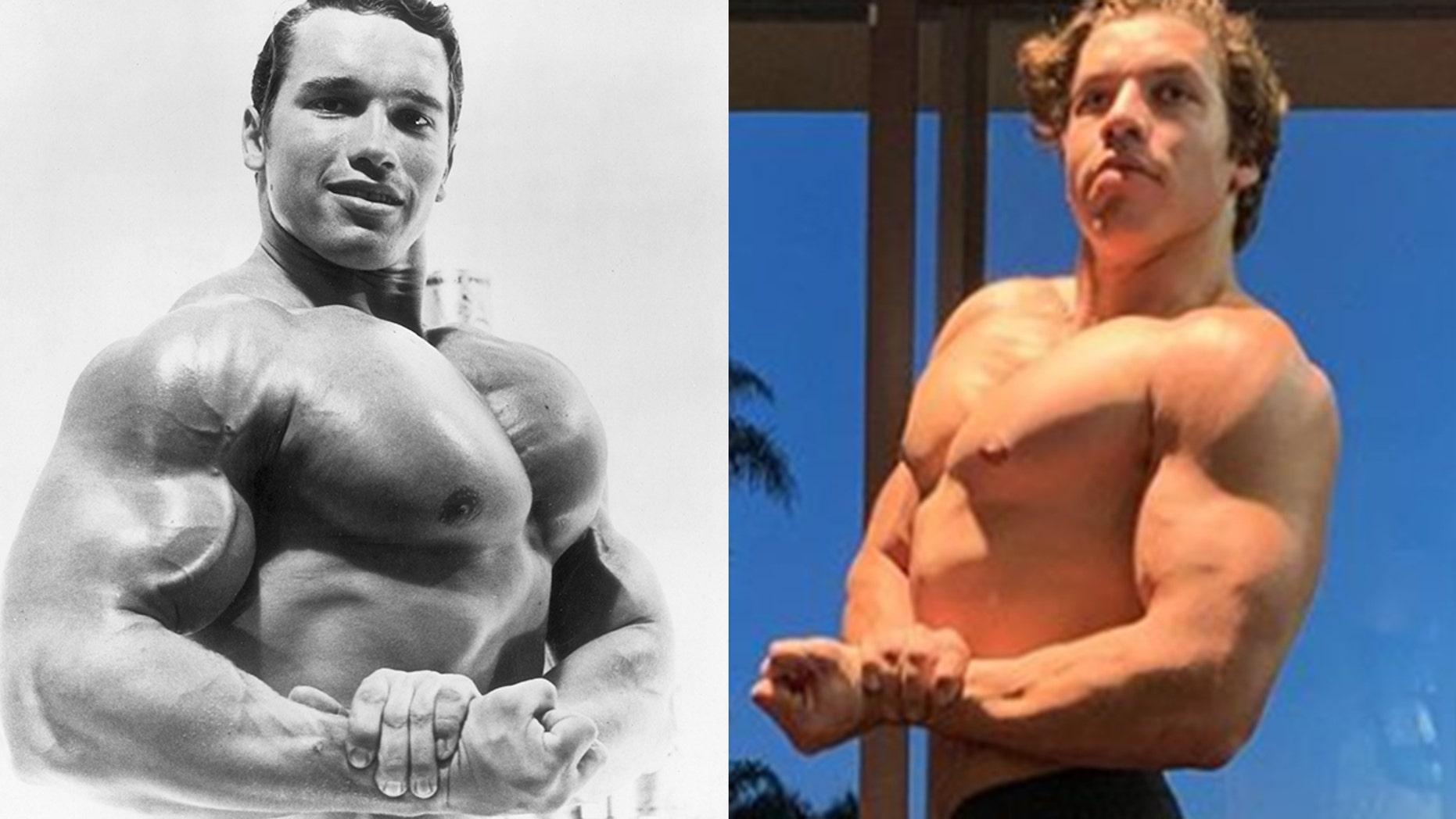 Watch Access Hollywood Interview: Arnold Schwarzeneggers