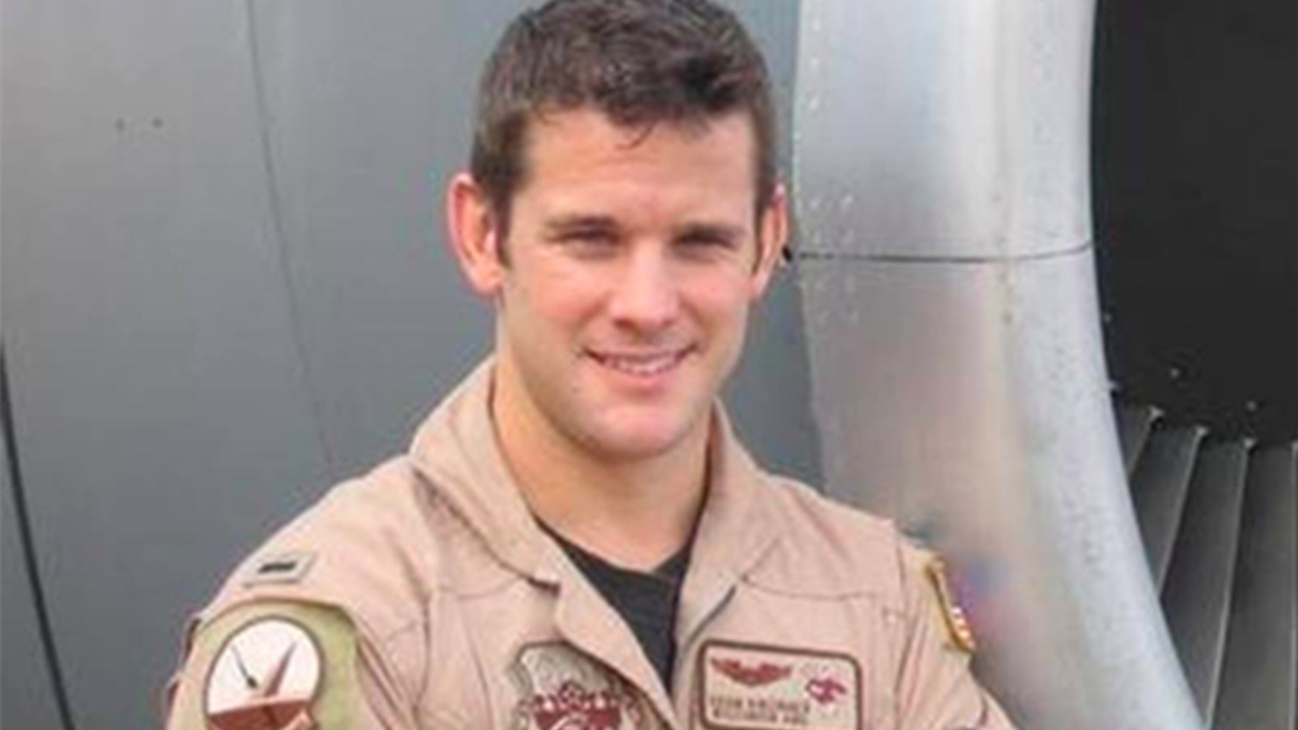 Rep. Adam Kinzinger was deployed to the U.S.-Mexico border with his Air National Guard unit, according to his spokeswoman.
