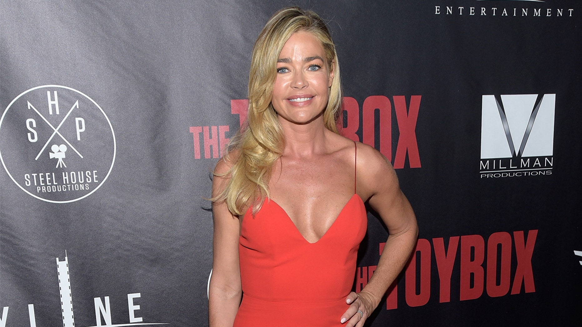 Denise Richards revealed a new interview with People magazine that her youngest daughter, Eloise, has a chromosomal disorder.