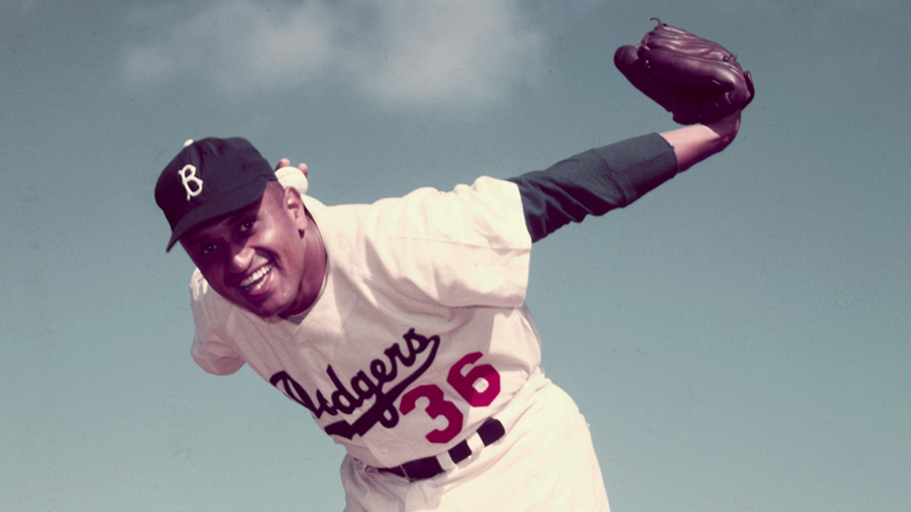 Dodger's big Don Newcombe died on Tuesday of a prolonged illness, the team said in a statement. He was 92.