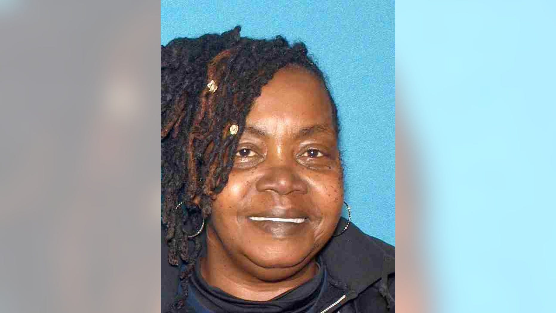 Lisa Byrd, 57, reportedly took a drug overdose while driving in New Jersey on Wednesday, police said.