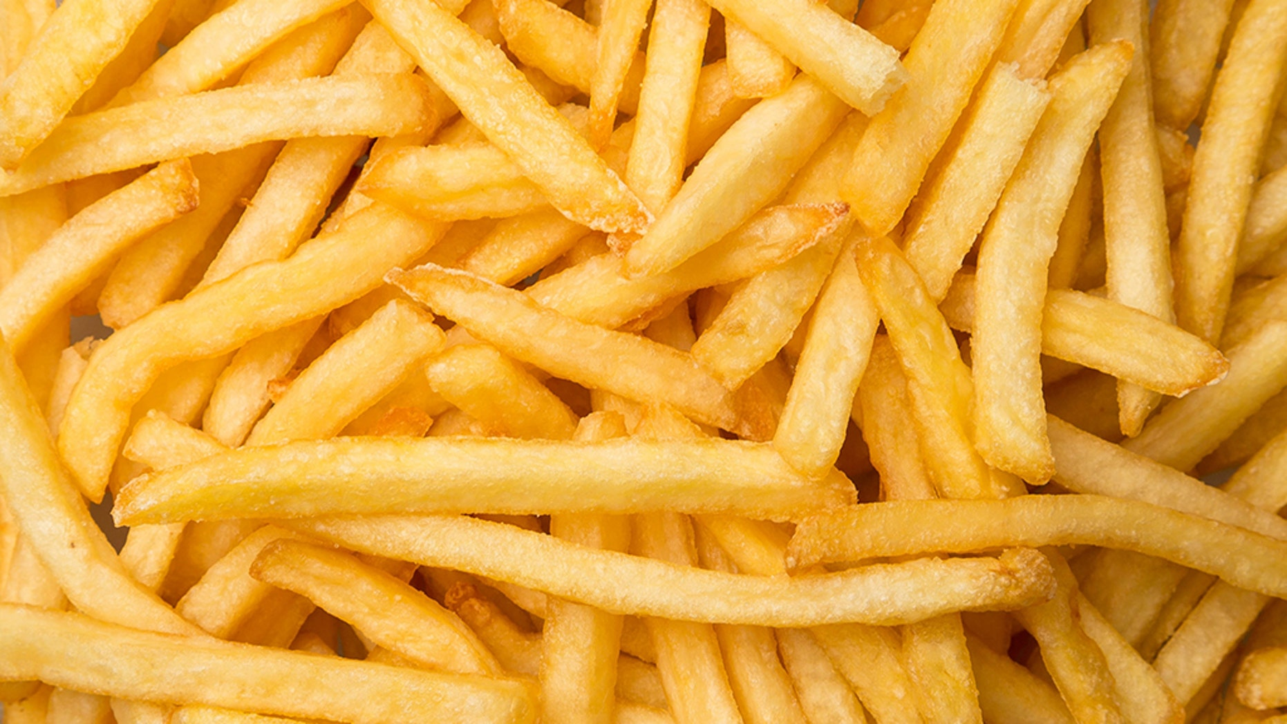 A ranking of the best fast food fries has stirred up some controversy.