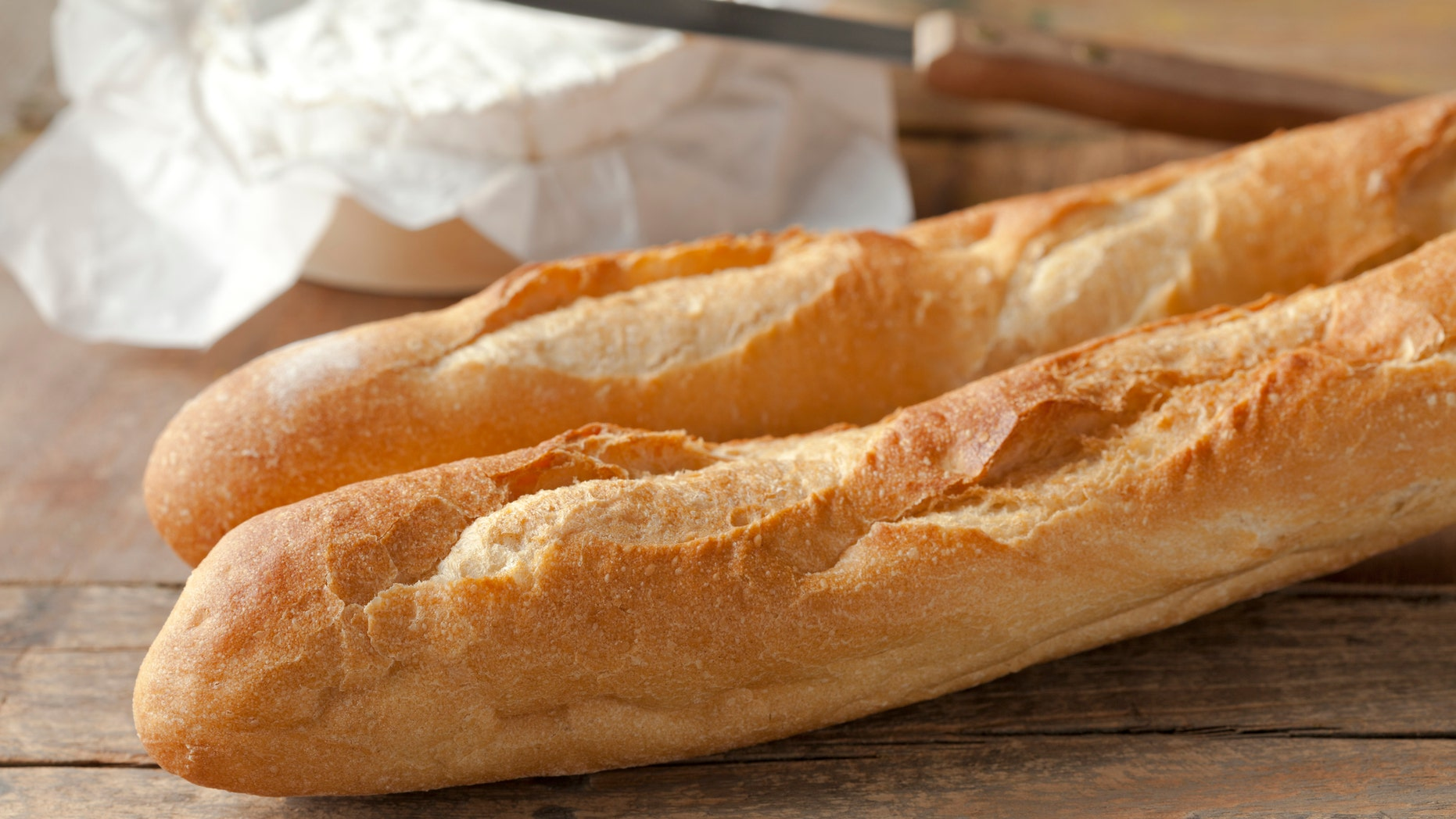 On Thursday, an animator named Dave asked the Twitterverse how a baguette would move if it suddenly became mobile.