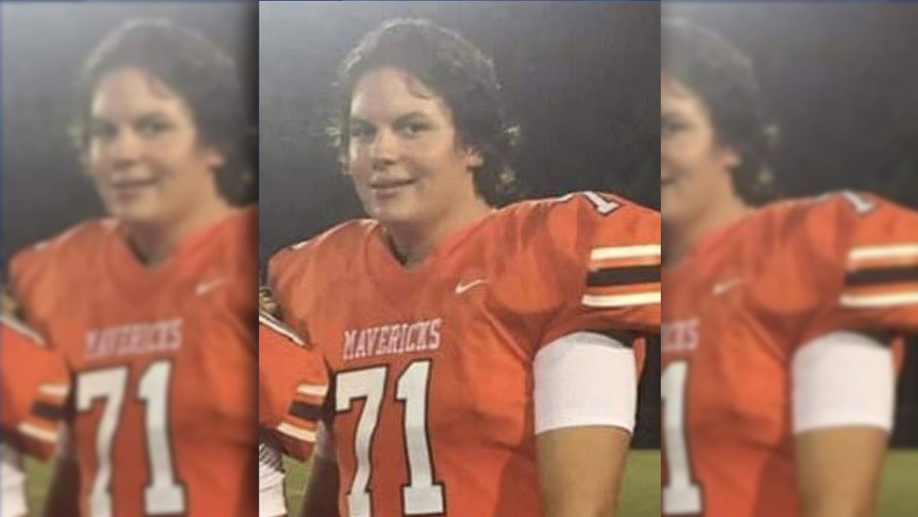 Authorities say Mauldin High School football player and honor student Joshua Meeks was killed in South Carolina in a drug deal gone bad.