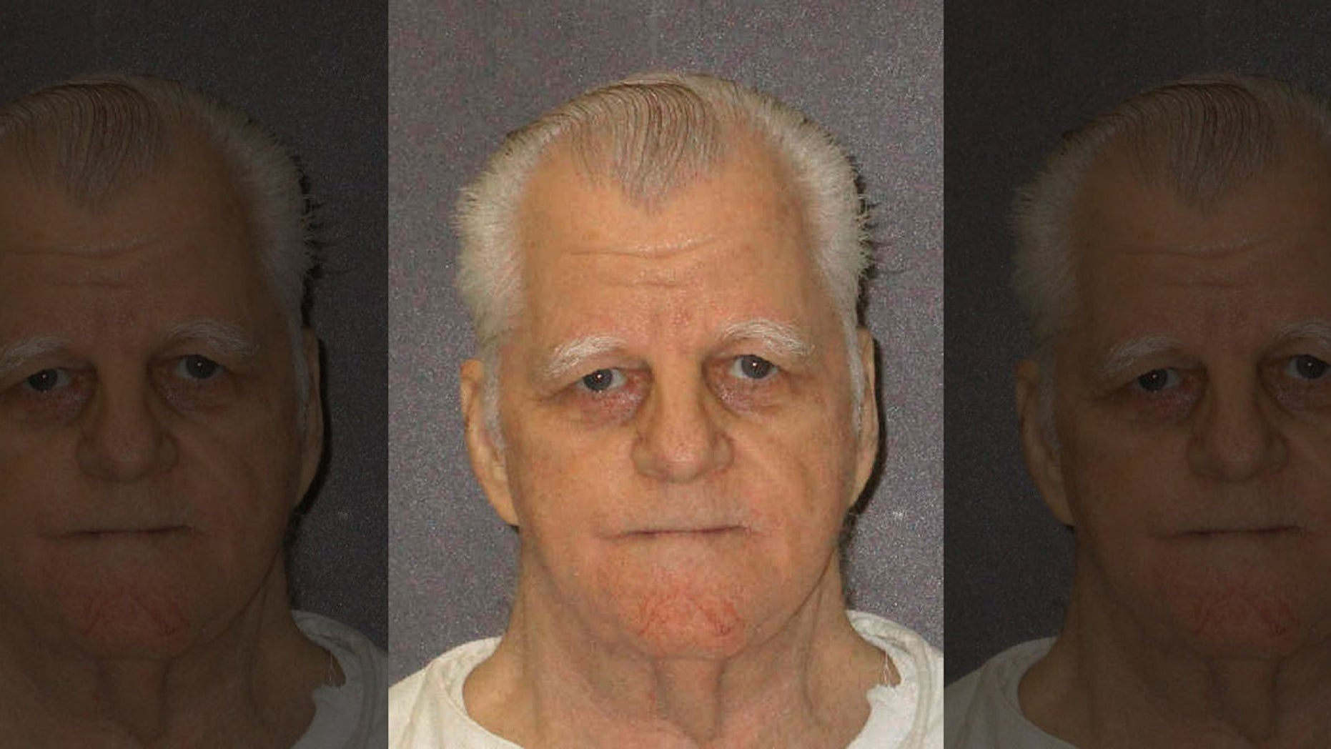Billie Wayne Coble was set to be executed Thursday, Feb. 28, 2019, for fatally shooting his estranged wife's parents and her brother, who had been a police officer.