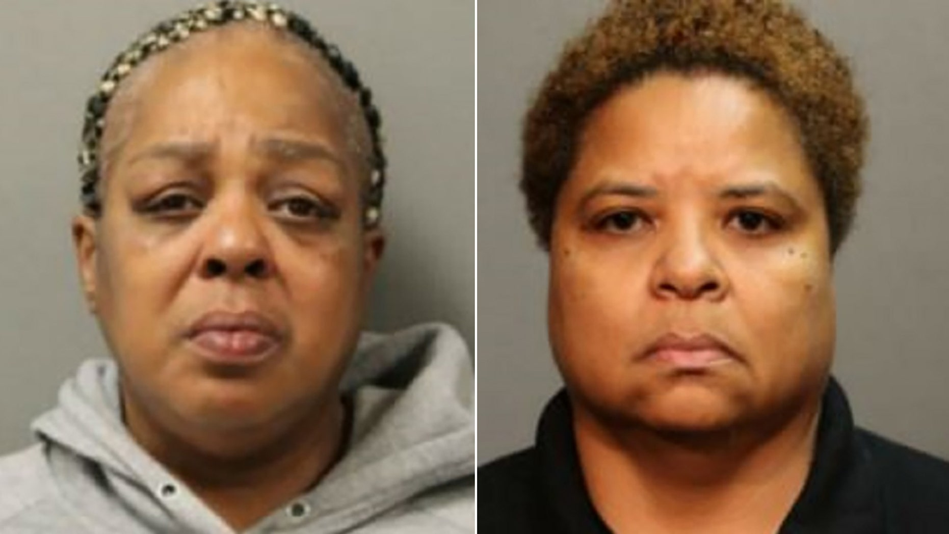 Juanita Tyler and Kristen Haynes are named as defendants in a lawsuit filed by the mother of a 9-year-old boy, authorities say.