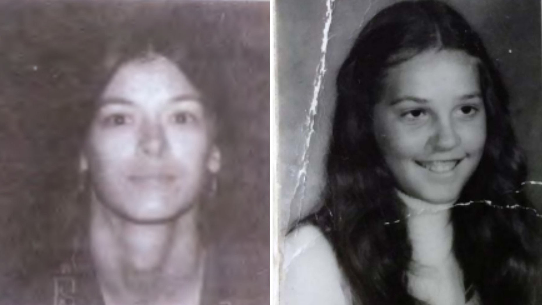 Brynn Rainey (left) and Carol Andersen (right) were killed two years apart in South Lake Tahoe, California.