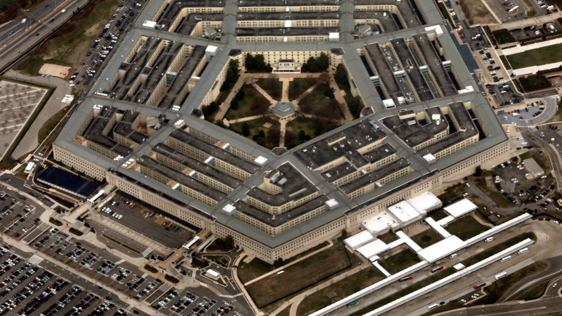 The Pentagon hopes to use cloud computing to harness advanced technologies for the country's military.
