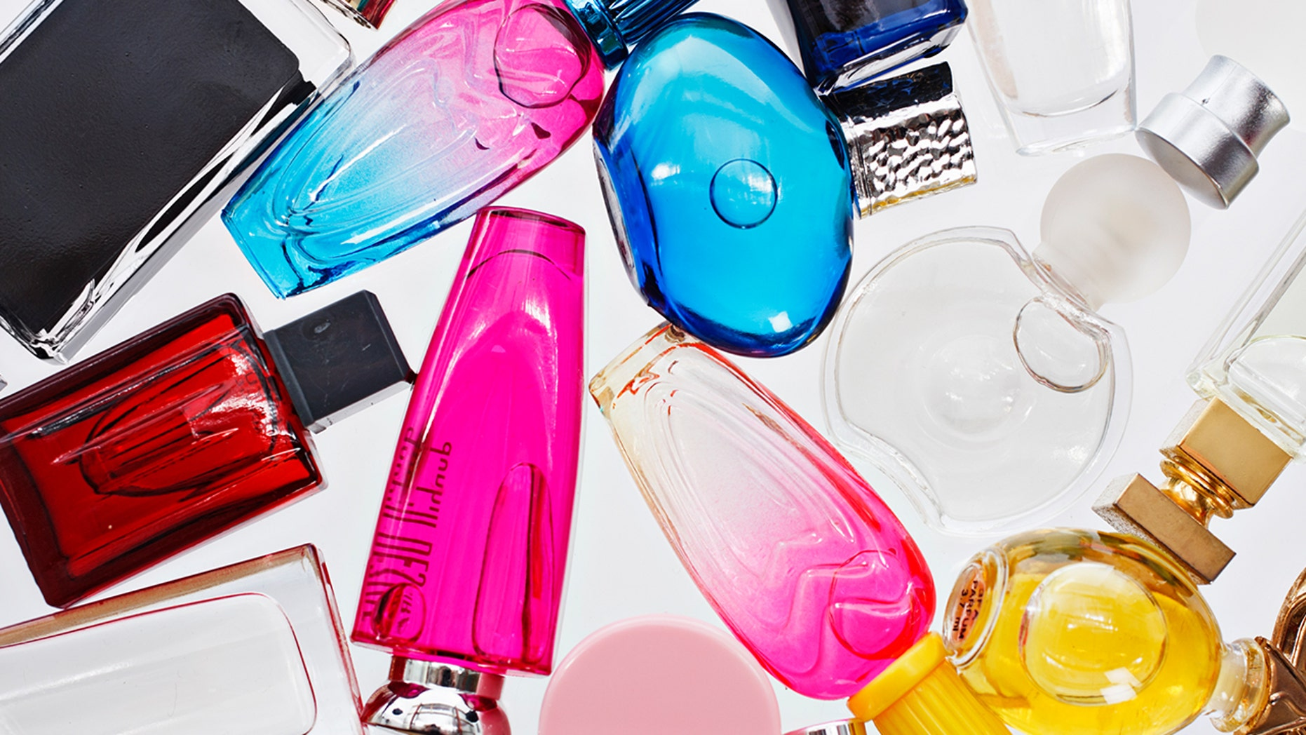 Fake designer make-up and perfume may contain toxic cyanide, arsenic, urine or even rat droppings.<br>