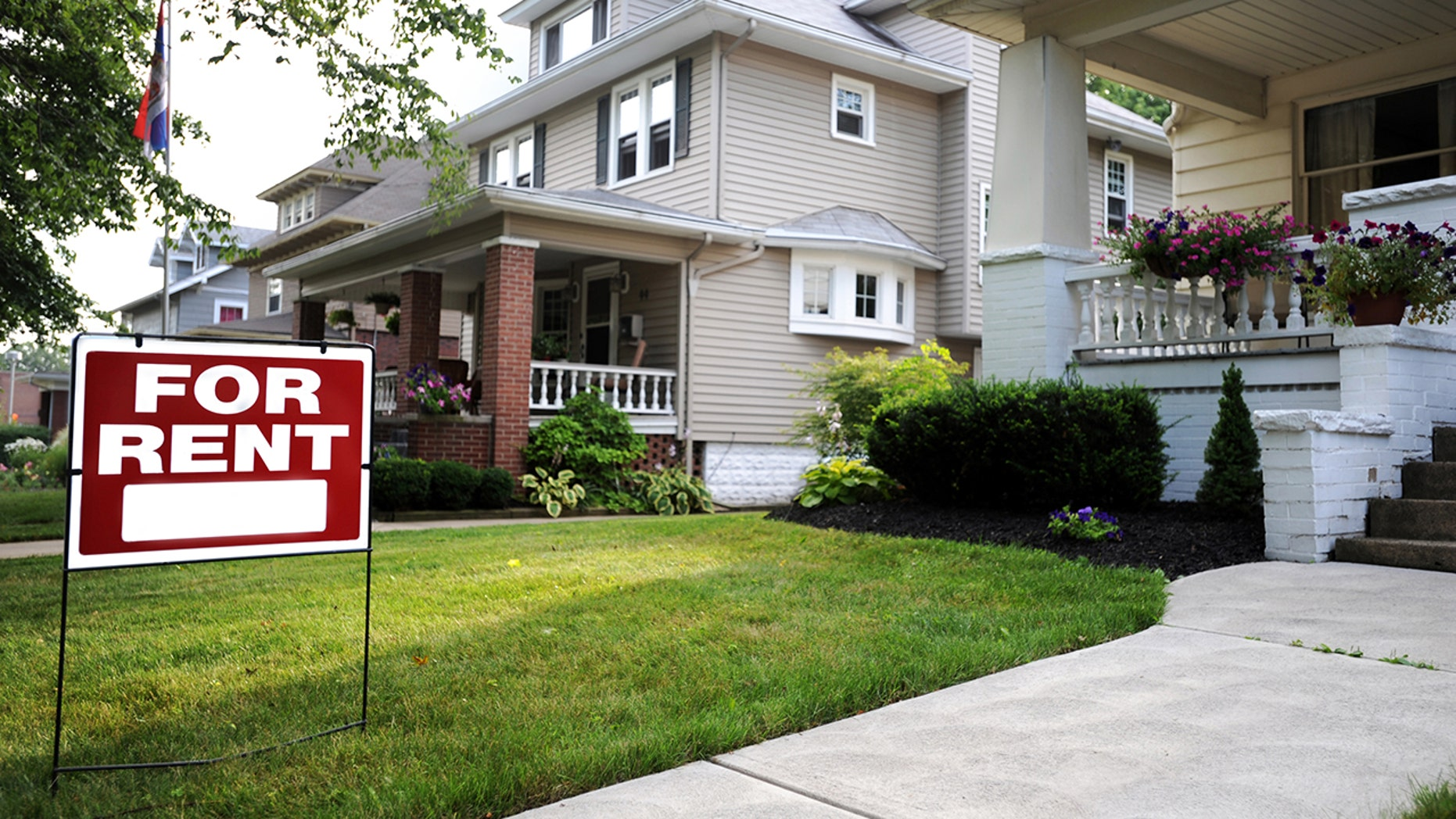 Avoid these rental scams when looking for your next home.