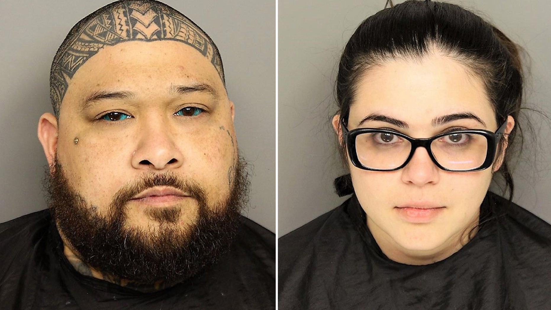 Couple charged after boy tortured with hot pepper on genitals: cops