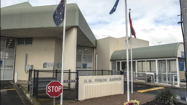 Mokbel was charged with, but not convicted of, the murder of fellow gang leader Carl Williams, who was beaten to death with part of an exercise bike at Barwon prison in 2010