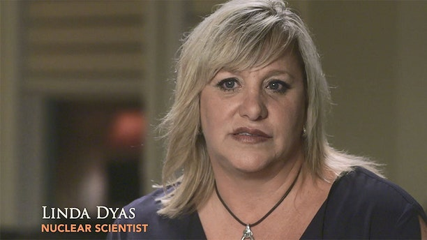 """Linda Dyas came forward in a new Oxygen documentary titled """"Seduced By Evil."""""""