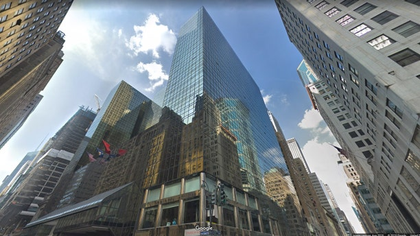 The glass-sheathed tower isbeing bought out by developers who plan to raze it and replace it with a 2-million-square-foot, mixed-use space.