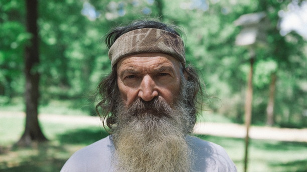 "Phil Robertson is a professional hunter who invented his own duck call and founded the successful Duck Commander Company. He also starred in the popular television series on A & E, ""Duck Dynasty."""