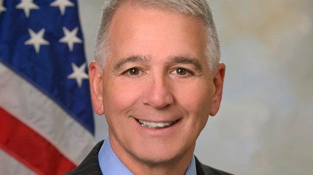 Rep. Ralph Abraham, R-La., is calling for House Speaker Nancy Pelosi's ouster.