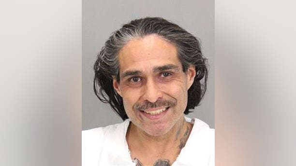 Robert Martinez, 47, was arrested on suspicion of murder.