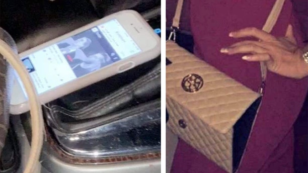 Police are looking for a purse and cell phone they believe Savannah Spurlock was carrying the night she disappeared.