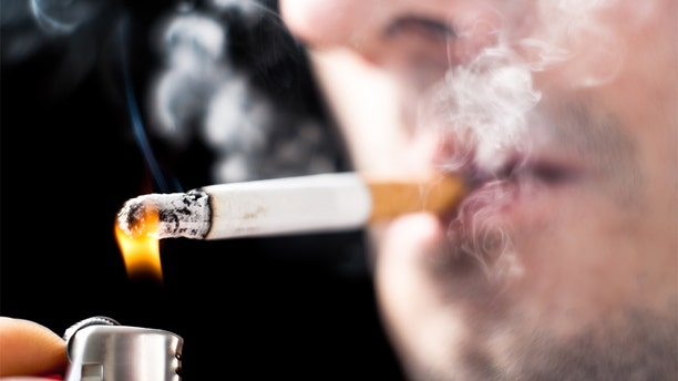Employees already working for Dayton, Ohio, won't be affected by a new policy against hiring smokers and vapers, city officials say, but the plan also includes the elimination of designated smoking areas around city property. (iStock)