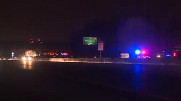 Stepanski was shot and killed during a gun battle with officers on Interstate 80.