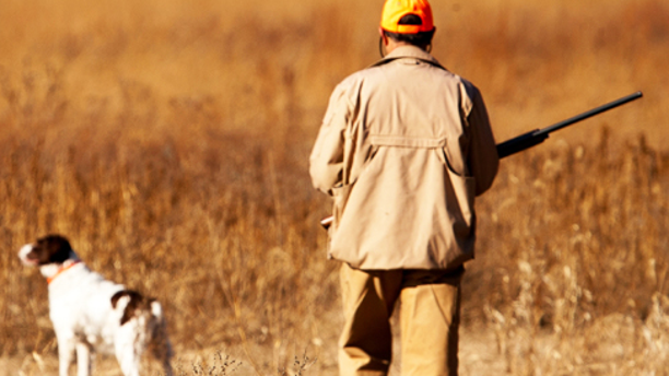 The state of California is trying to recruit more young people to hunt.