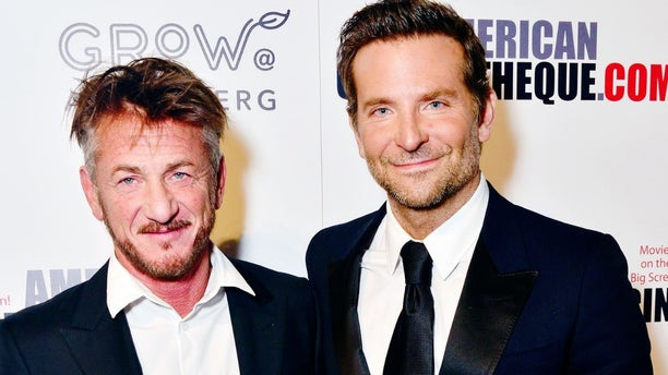 "Actor Sean Penn could not contain his love for the Bradley Cooper-directed flick ""A Star Is Born"" in an op-ed he penned."