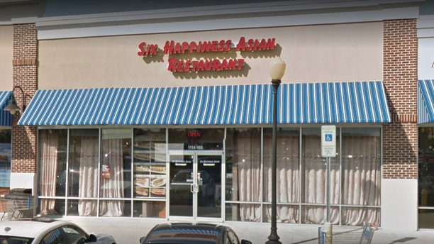 """""""Honestly I was very upset at the moment. We work really hard. The restaurant is big, but we are a family restaurant and work very hard for our customers,"""" Chamorro said."""