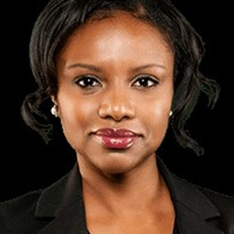Keisha Russell