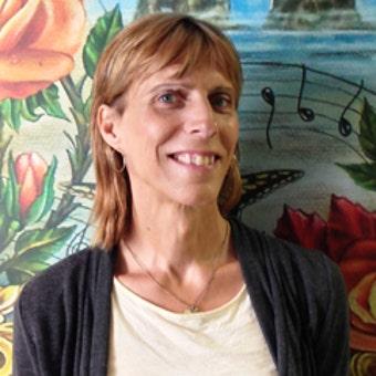 Sasha Buchert