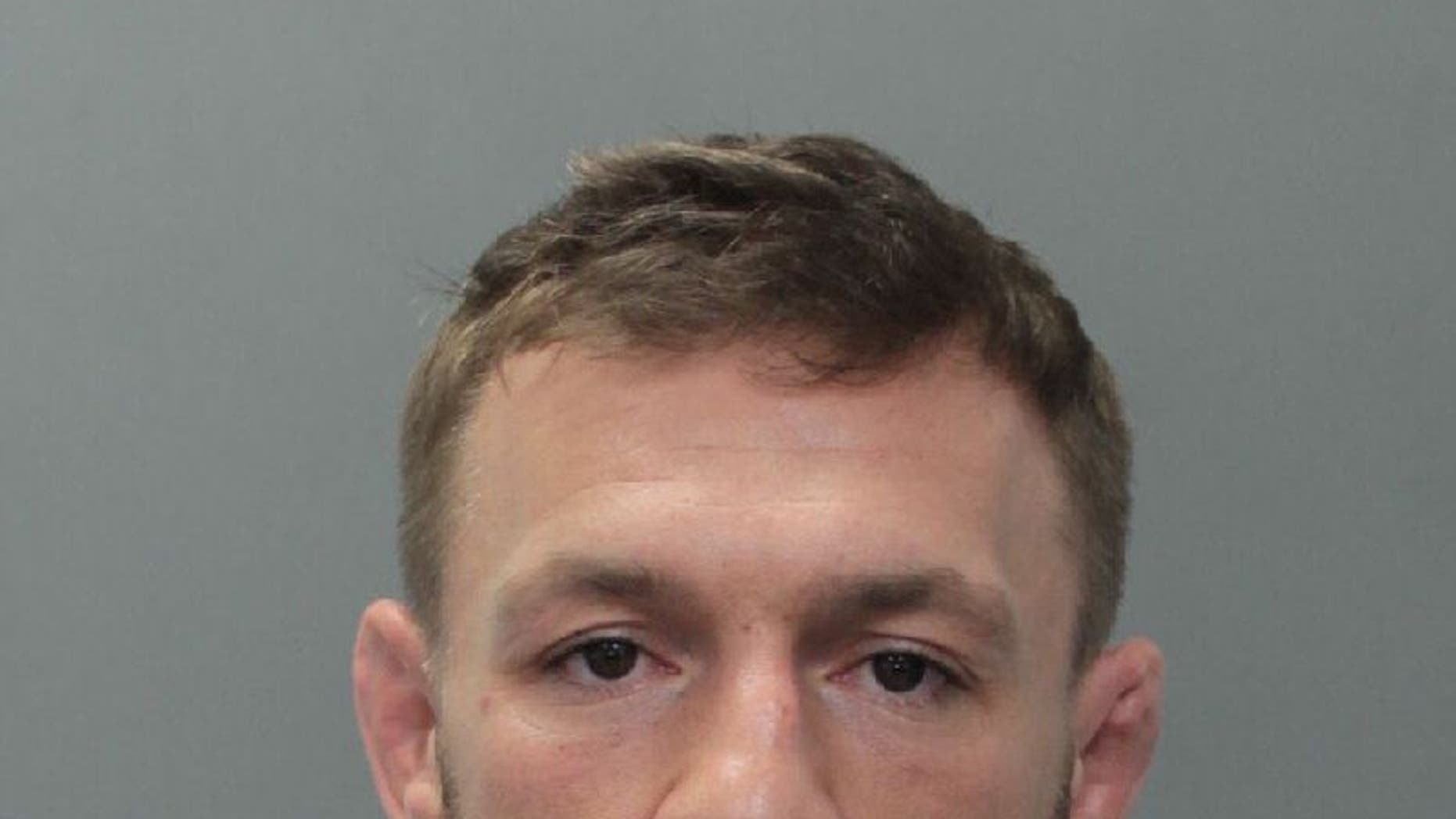 UFC star Conor McGregor arrested in south Florida