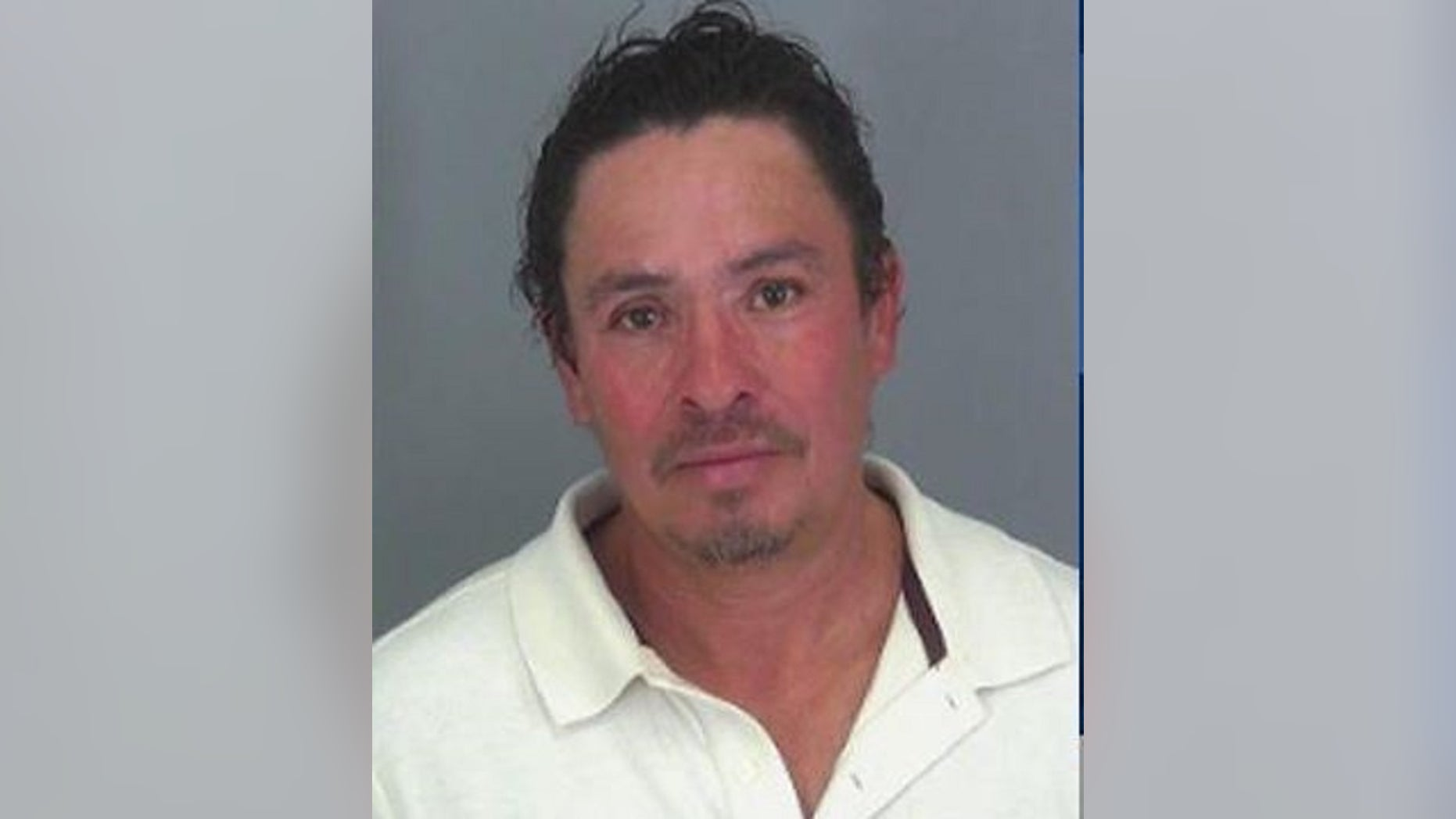 Efren Mencia-Ramirezwas charged with DUI, open container, no proof of insurance and no valid S.C. driver's license, authorities say.