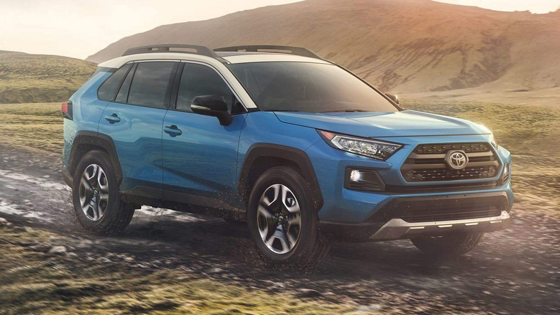 2019 Toyota Rav4 Hybrid Best Of The Ers