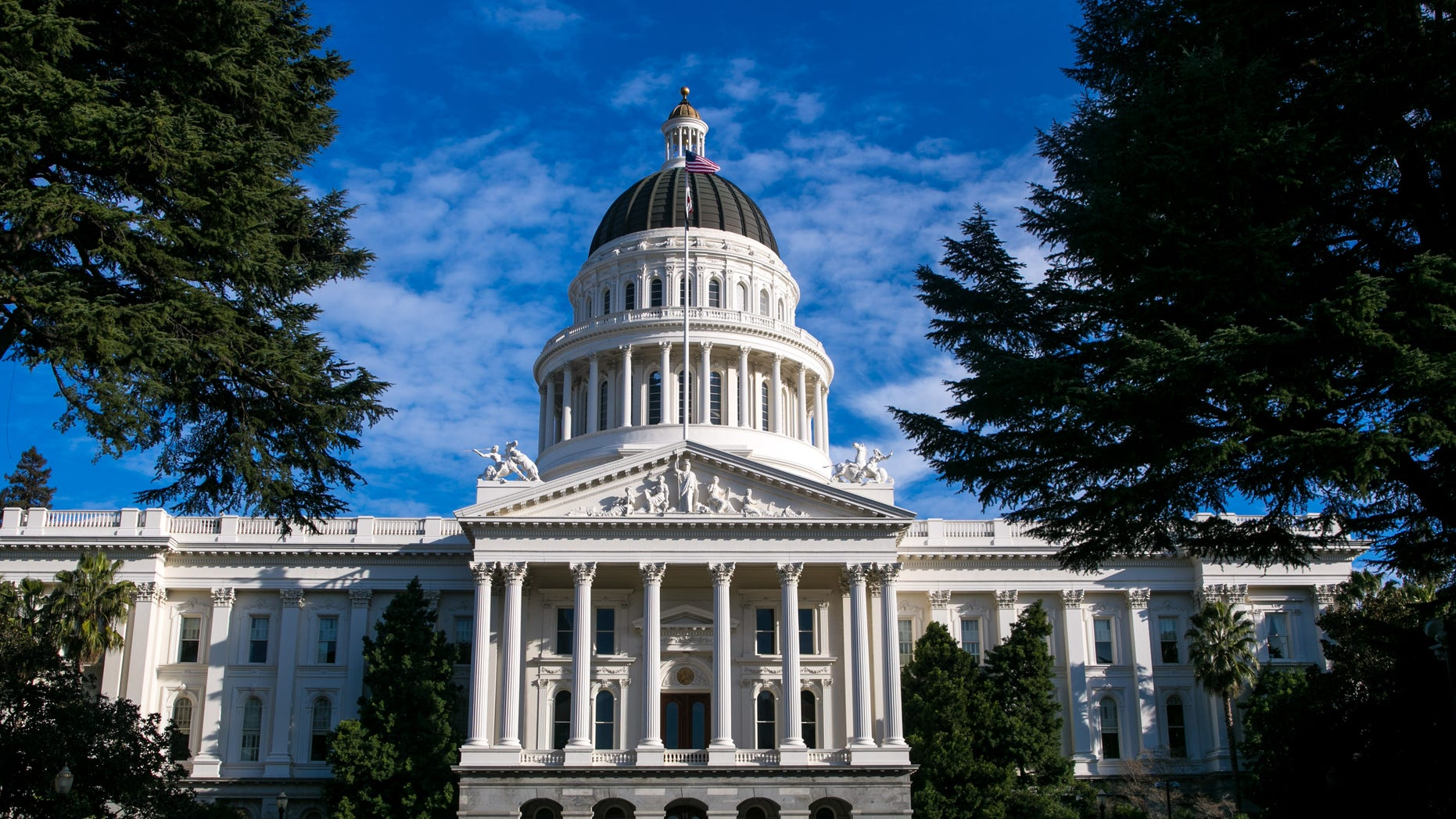 In a Los Angeles Times study of payroll data from the state controller's office, California paid nearly $300 million for banked time off in 2018. (George Rose/Getty Images, File)