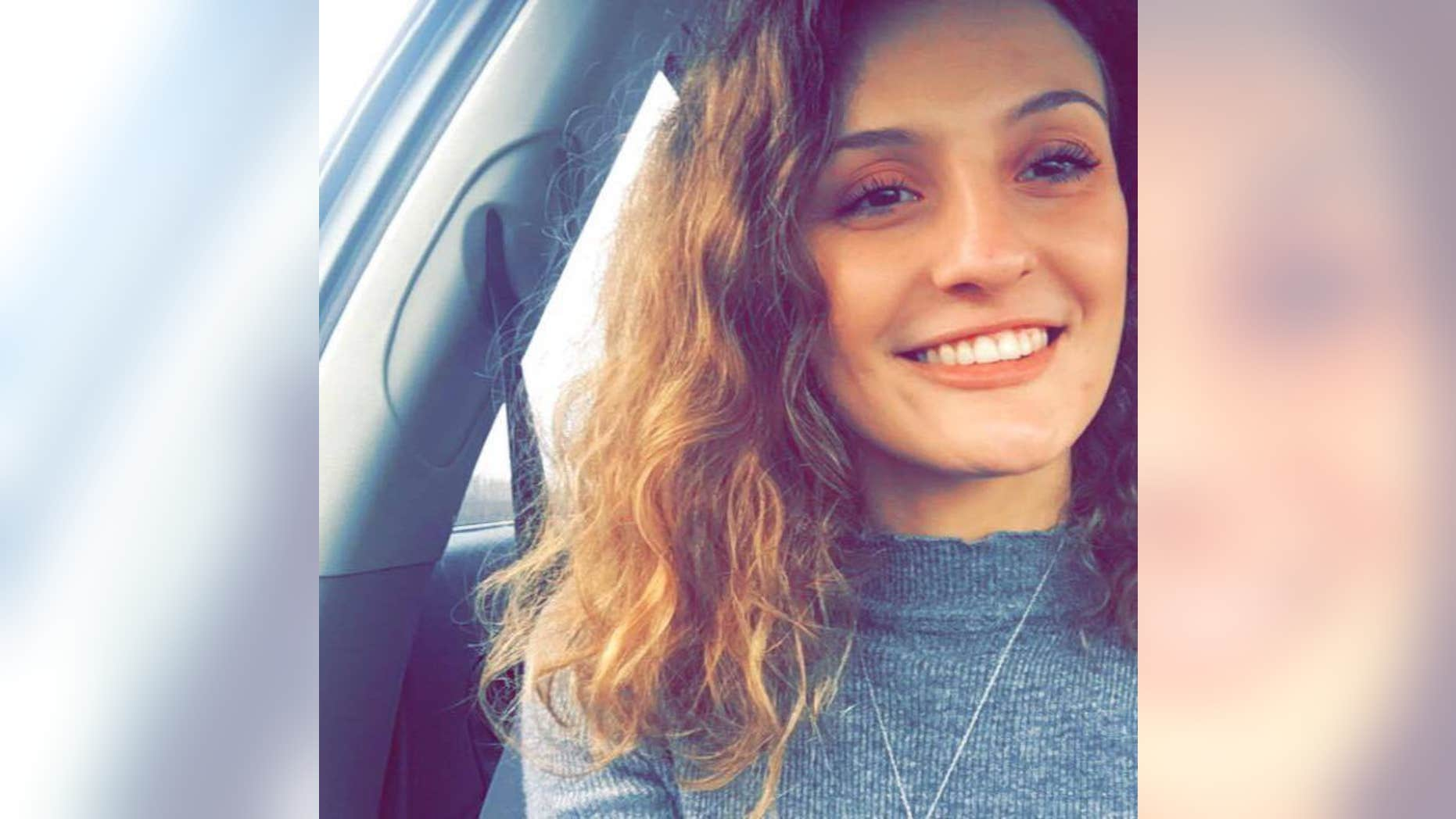 Brooke Naylor was found dead Friday nearly a week after she was reported missing.