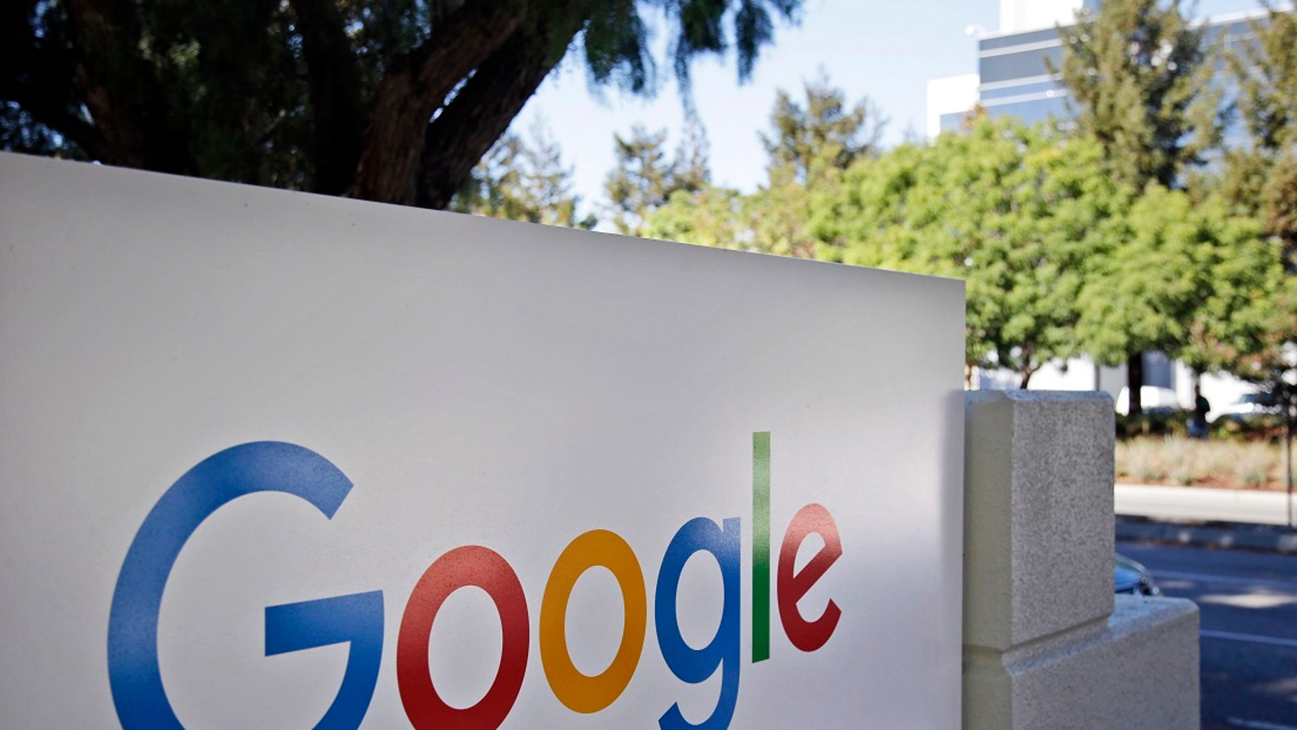 A study conducted by Google found some male employees were underpaid while doing similar work to their female colleagues. (AP Photo/Francois Mori, File)