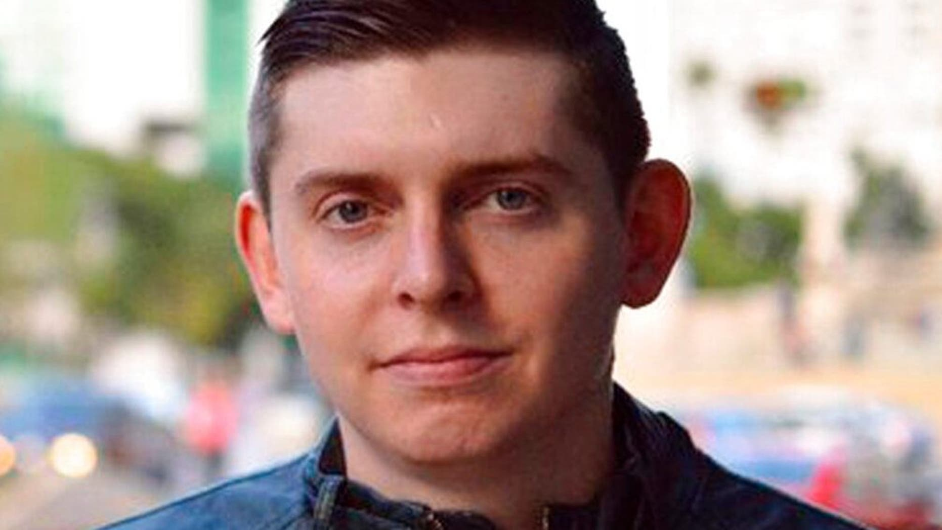 Cody Weddle, an American journalist based in Caracas, Venezuela, was reportedly detained by President Nicolas Maduro's regime on Wednesday.