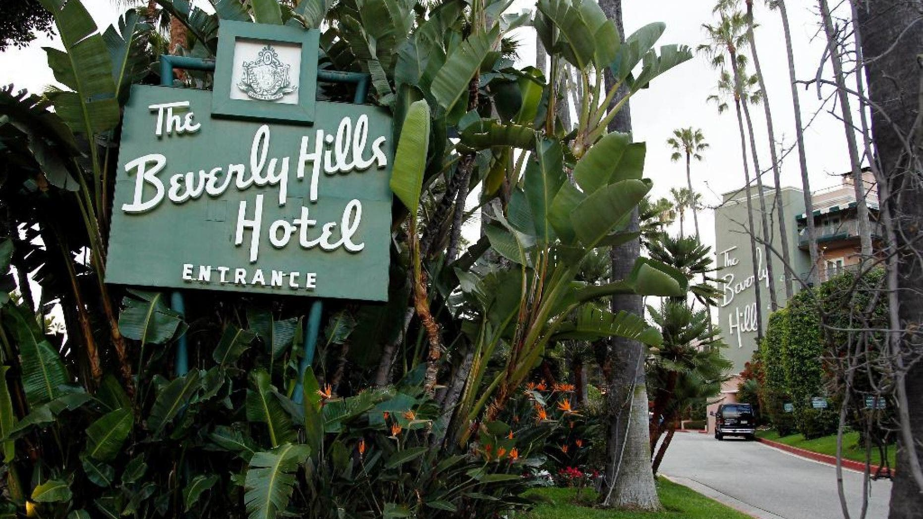 The Beverly Hills Hotel and the Hotel Bel-Air are part of the Dorchester Collection, owned by a wing of the Brunei government referred to as the Brunei Investment Agency. They owned nine high-end hotels worldwide.