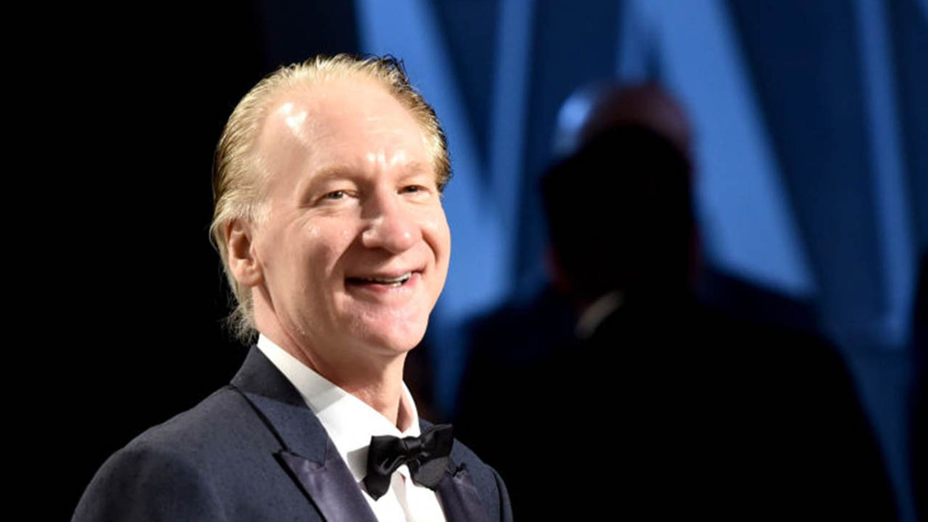"""Bill Maher on Monday tweeted that those who complained Beto O'Rourke's wife didn't speak in his video announcing his presidential announcement need to """"shut the f--- up."""""""